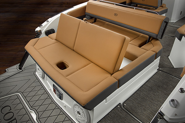 Sundeck Convertible Lounger
