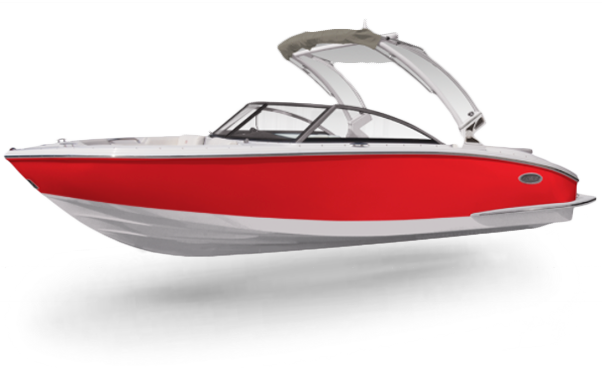 220S: High Speed Performance with Space for Friends | Cobalt Boats