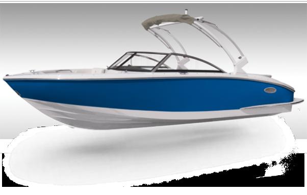 Cobalt Surf CS23 Surf