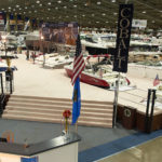Cobalt Models on Display at the Tampa Bay Fall Boat Show
