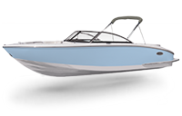 Cobalt 10 Series CS23 Ice Blue Rendering