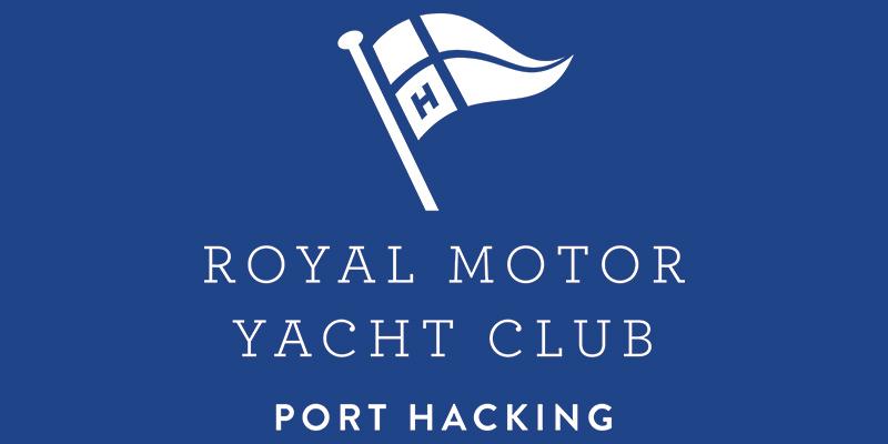 RMYC Port Hacking