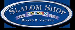The Slalom shop