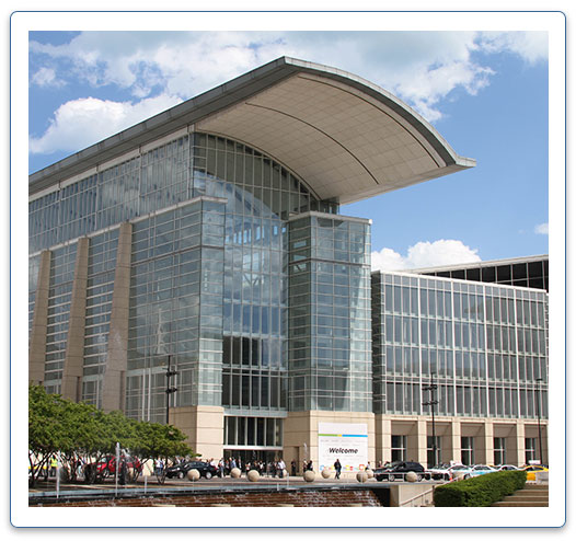 McCormick Place - South