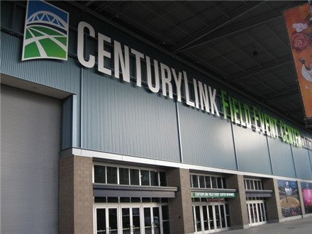 CenturyLink Field Events Center