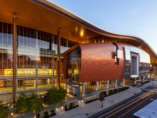 Music City Center
