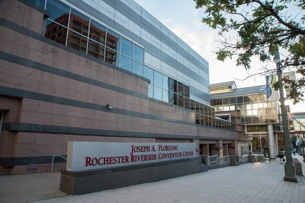 Rochester Riverside Convention Center
