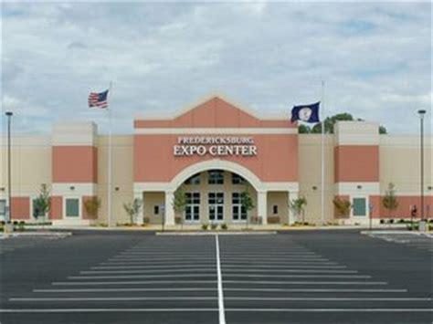Fredericksburg Expo & Conference Center
