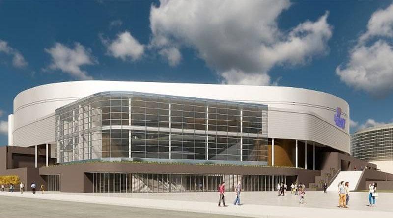 Birmingham Jefferson Civic Center