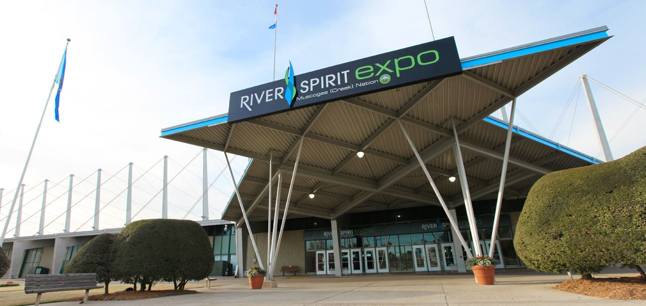 River Spirit Expo