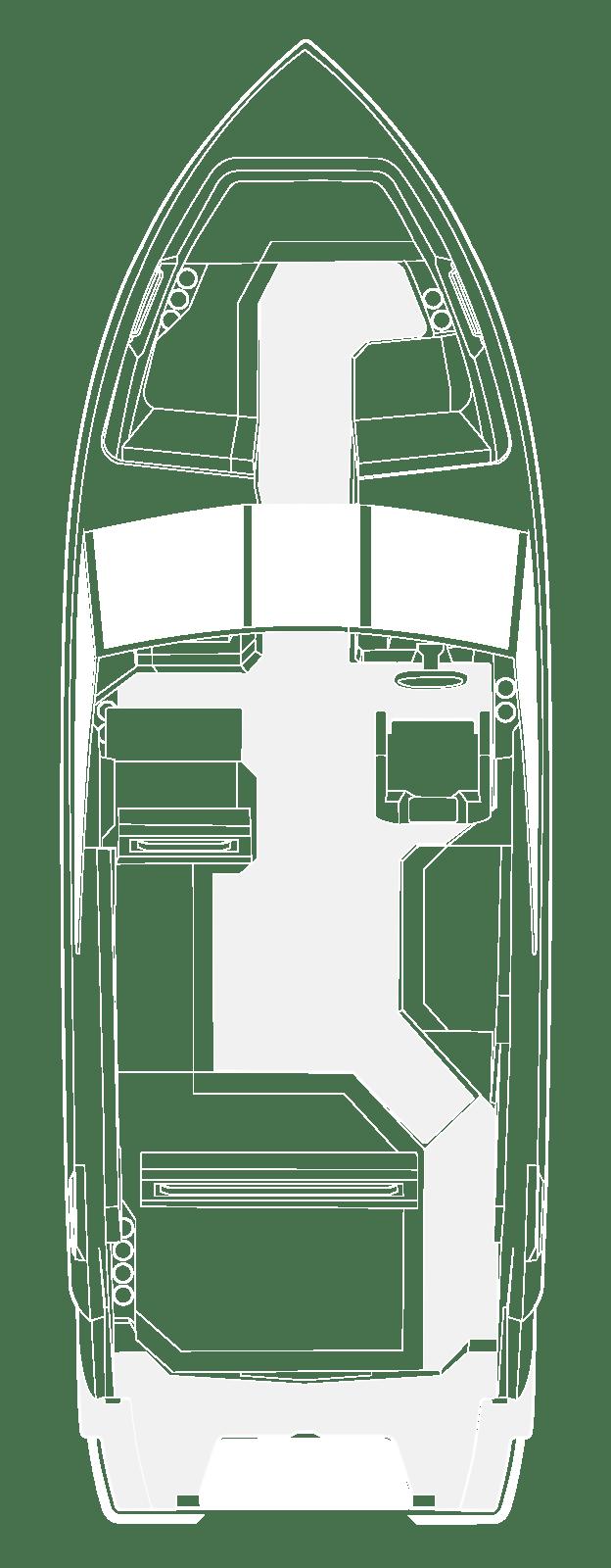 Cobalt R6 Floorplan