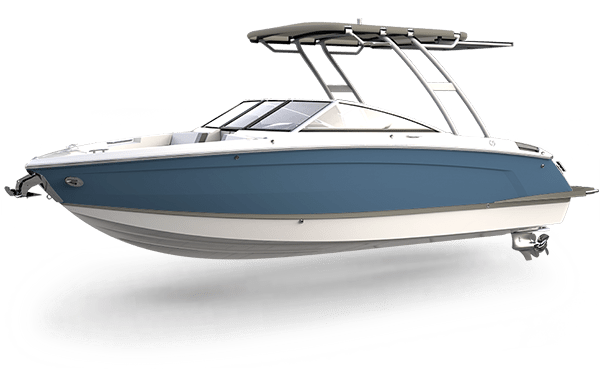 Cobalt Outboards SC Series R6 Outboard