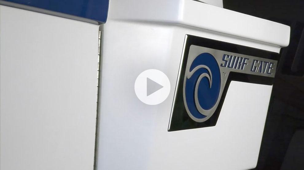Cobalt Surf System with Surf Gate™