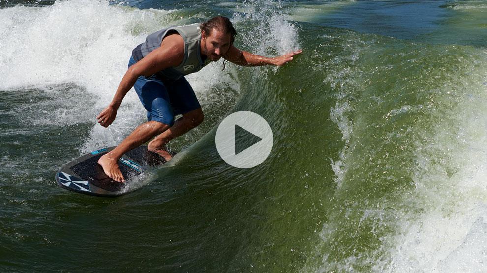 Surf Launch Teaser