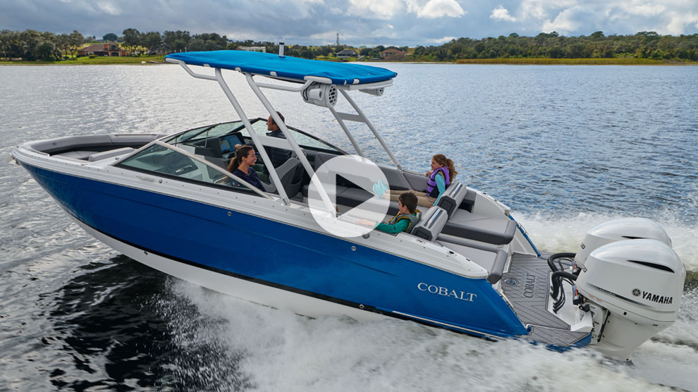 R8 Outboard Product Tour